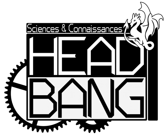 Logo Head Bang